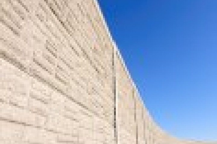 Farm Fencing Brick fencing 720 480