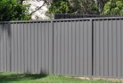 Adavale Colorbond fencing 3