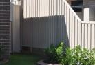 Adavale Colorbond fencing 8