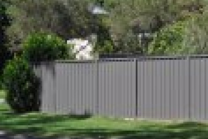 Farm Fencing Colorbond fencing 720 480