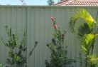 Adavale Corrugated fencing 1