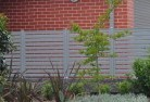 Decorative fencing