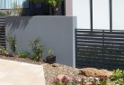 Adavale Front yard fencing 14