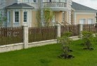 Adavale Front yard fencing 1