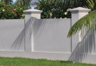 Adavale Front yard fencing 29