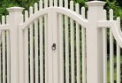 Adavale Front yard fencing 32