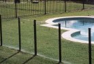 Adavale Glass fencing 10