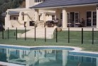 Adavale Glass fencing 2