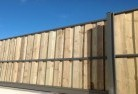 Adavale Lap and cap timber fencing 1