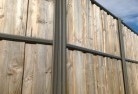 Adavale Lap and cap timber fencing 2