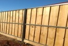 Adavale Lap and cap timber fencing 4