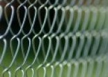 Mesh fencing Farm Gates