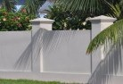 Adavale Privacy fencing 27