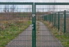 Adavale Security fencing 12