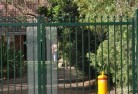 Adavale Security fencing 14