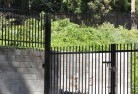Adavale Security fencing 16
