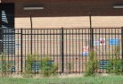 Adavale Security fencing 17
