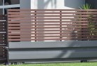Adavale Slat fencing 22
