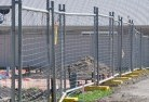 Adavale Temporary fencing 1