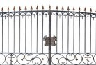 Adavale Wrought iron fencing 10