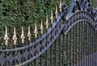 Adavale Wrought iron fencing 11