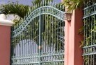 Adavale Wrought iron fencing 12
