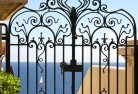 Adavale Wrought iron fencing 13