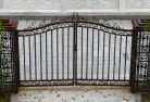Adavale Wrought iron fencing 14