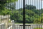 Adavale Wrought iron fencing 5