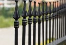 Adavale Wrought iron fencing 8