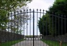 Adavale Wrought iron fencing 9